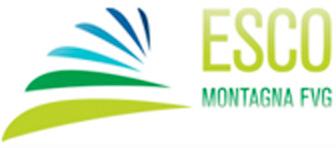 Esco Montagna logo